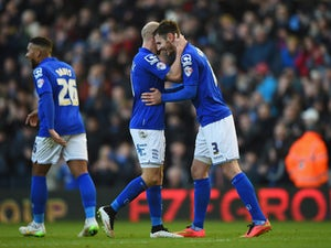 End-of-season report: Birmingham City