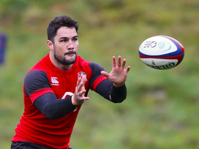 Brad Barritt to face disciplinary hearing?