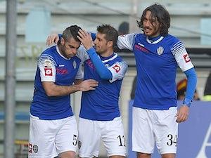 Rodriguez strike downs Parma