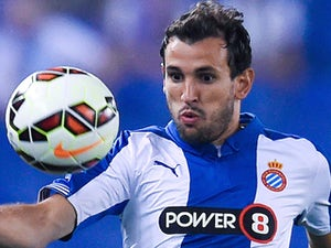 Moreno earns Espanyol a point