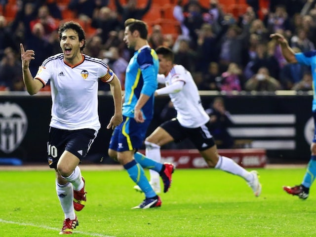 Tactical Analysis: Valencia vs. Sevilla - The battle for the Champions League