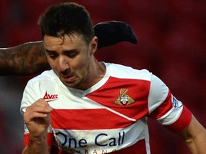 Team News: Doncaster unchanged against Yeovil
