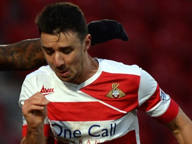 Result: Doncaster easily see off Yeovil