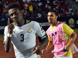 """Gyan found to have """"unethical hair"""" by UAE FA"""