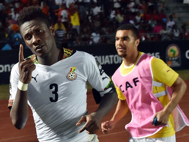 Result: Gyan clinches dramatic late winner