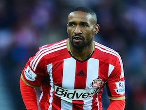 Team News: Defoe starts for Sunderland