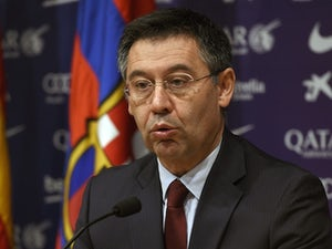 Barcelona announce date to name new boss