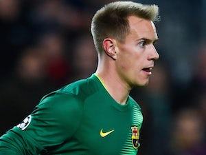 Ter Stegen 'considering Barca future'