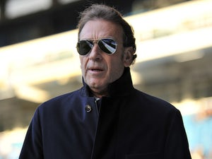 Massimo Cellino to buy Serie B side