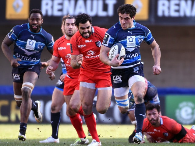 Result: Toulouse out after Montpellier loss