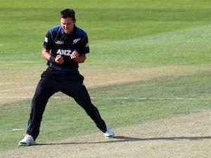 Ronchi, Elliott inspire New Zealand win