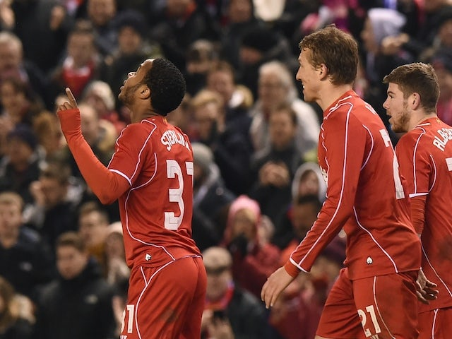 Result: Liverpool fight back to hold Chelsea