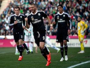 Transfer Talk 7pm Update: Benzema, Adebayor, De Gea