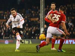 Team News: McCormack handed captain's armband for Fulham