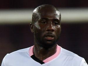 Leeds United name Sol Bamba club captain