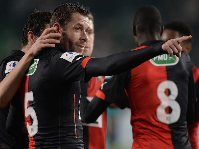 Result: Rennes beat Reims in penalty shootout