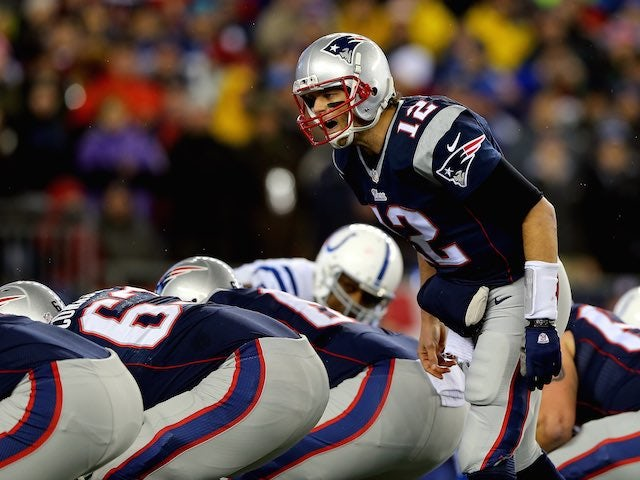 Result: Unbeaten Patriots too strong for Dolphins
