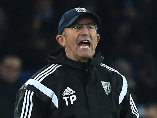 Result: West Brom beat Port Vale on penalties