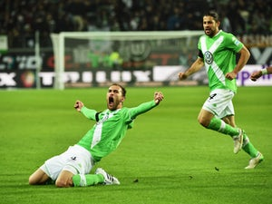 Live Commentary: Wolfsburg 4-1 Bayern Munich - as it happened