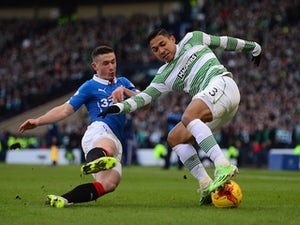 Championship duo chasing Celtic defender?