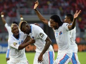 Congo DR fightback stuns Congo