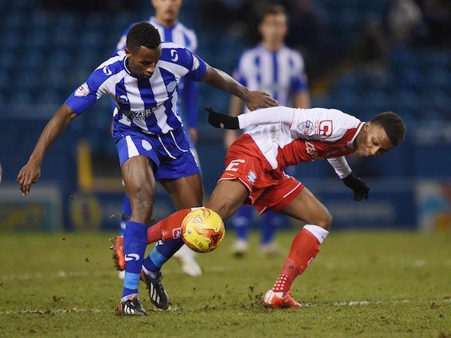 Result: Sheff Weds, Birmingham share goalless draw