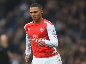 Wenger: 'Gibbs was not offered new deal'