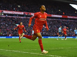 Aldridge urges Liverpool to sell Sterling