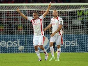 Live Commentary: Tunisia 1-2 Eq Guinea (AET) - as it happened