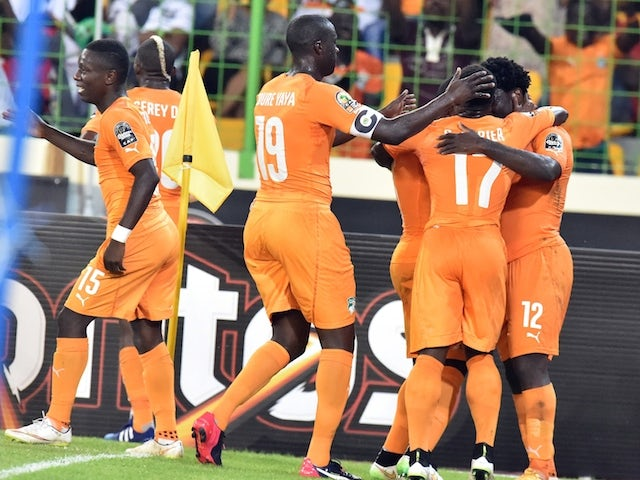 Result: Ivory Coast reach AFCON semi-finals