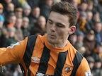 Hull City defender Andrew Robertson nearing return from injury
