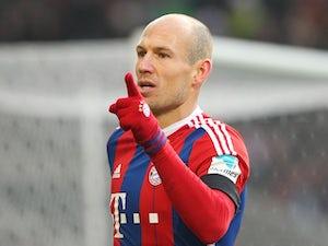 Bayern return to form at Stuttgart