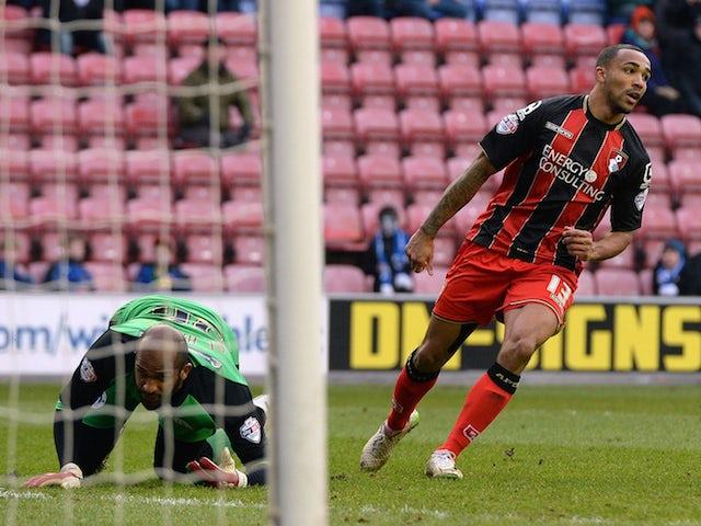 Result: Bournemouth see off Latics