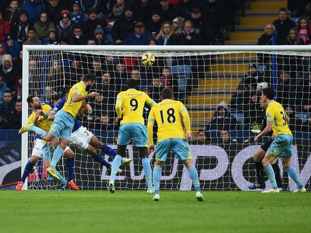 Result: Palace return to winning ways