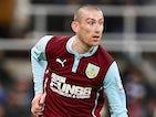 David Jones for Burnley on January 1, 2015