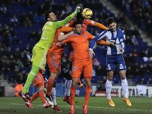 Valencia confirm Diego Alves departure