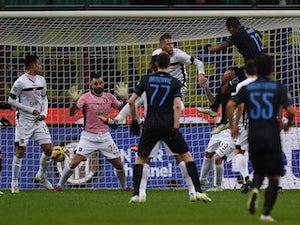 Guarin, Icardi hand Inter three points