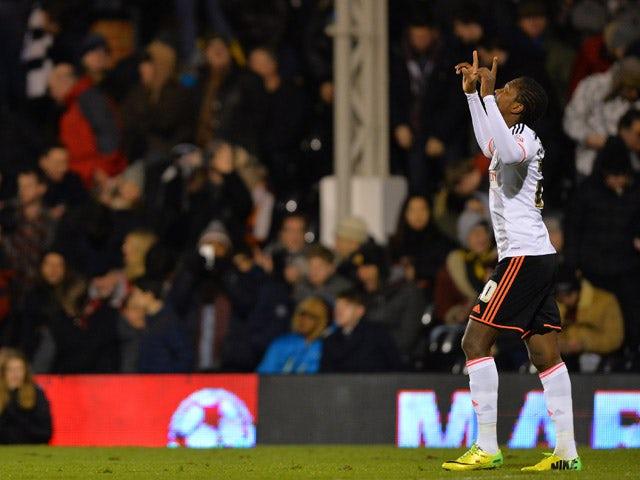 Result: Fulham, Birmingham share the spoils