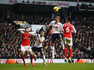 Preview: Tottenham Hotspur vs. Arsenal