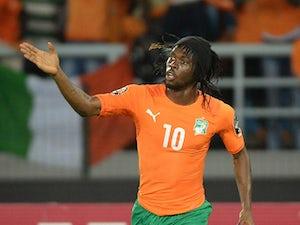 Ivory Coast book AFCON final spot