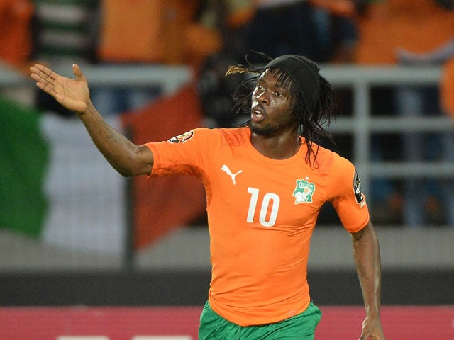 Result: Ivory Coast book AFCON final spot