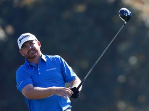 Holmes, Stanley move in front at Sawgrass
