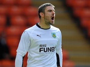 Wigan bring in Rangers keeper Matt Gilks