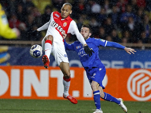 Result: Bastia reach cup final after penalty win