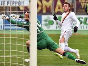 Roma back to winning ways