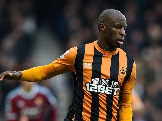 Result: Late Sone Aluko strike sinks Fulham