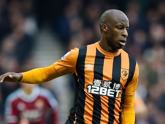 Result: Late Sone Aluko strike sinks Fulham