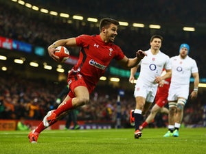 Live Commentary: Scotland 23-26 Wales - as it happened