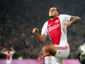 Ajax come from behind to beat Twente