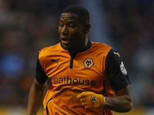 Team News: Benik Afobe on the bench for Wolves